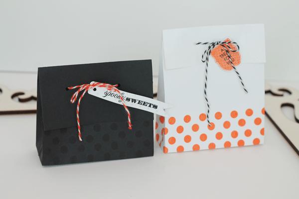 Envelope Treat Bags