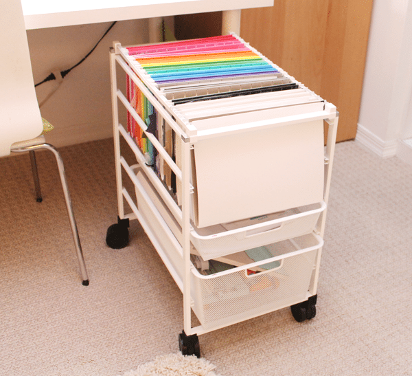 cardstock-drawer