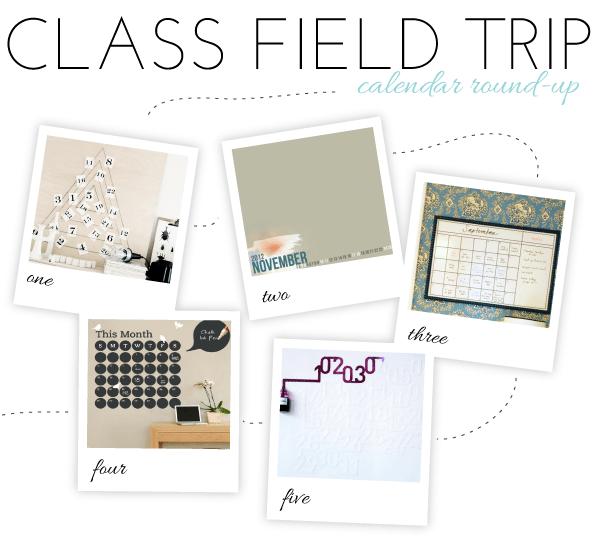 class-field-trip-calendar-roundup