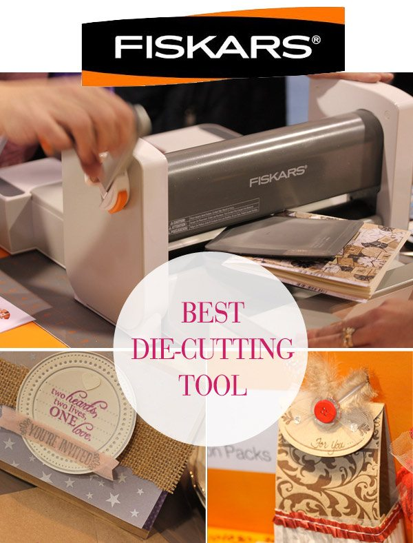CHA Best in Class: Best Die Cutting Tool