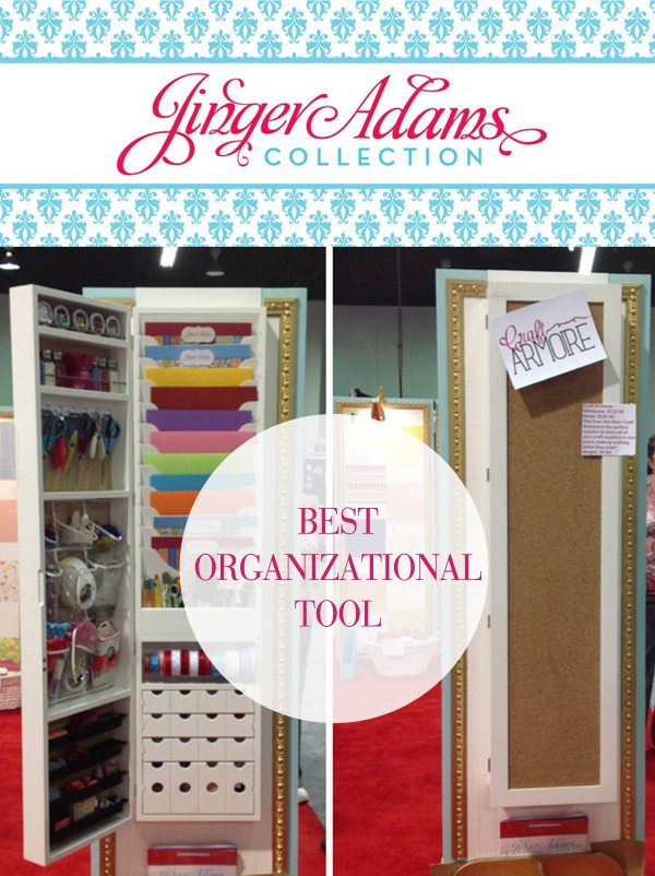 2013 CHA Best in Class: Best Organizational Tool