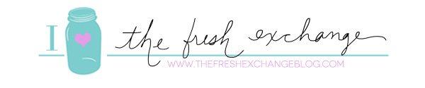 I Heart The Fresh Exchange | Damask Love Blog