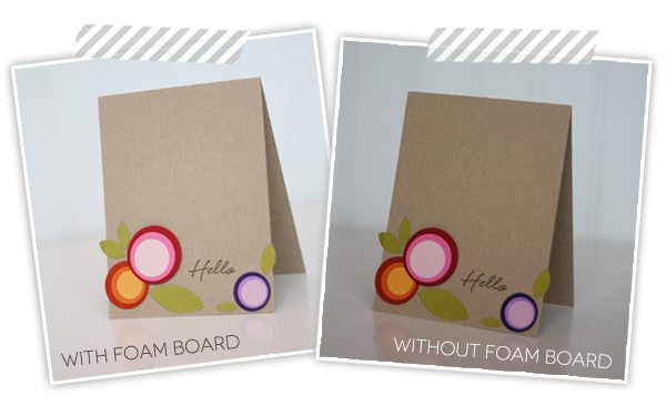 Using Foam Core to Fill Photos with Light | Damask Love Blog