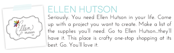 Ellen Hutson Affiliates | Damask Love Blog