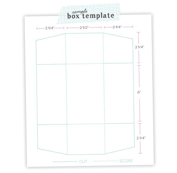 sample-box-template