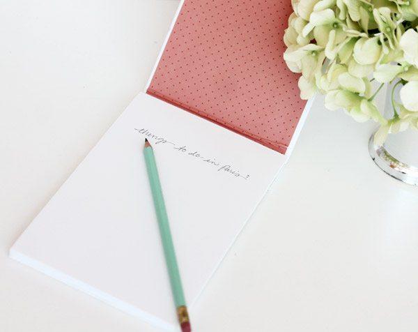 Craftroom Crush: Avery Elle Bonjour | Damask Love Blog