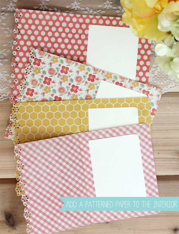 Design InspiredSouthern Sass StationeryDamask Love