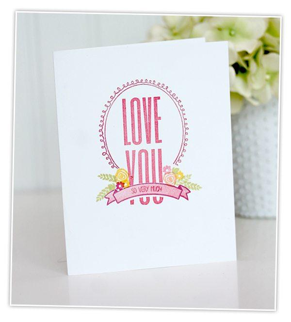 Damask Love Live: Revisited:: Limited Edition Stamp Set Giveaway