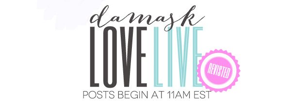 Damask Live Live Revisited