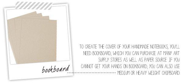 Bookboard