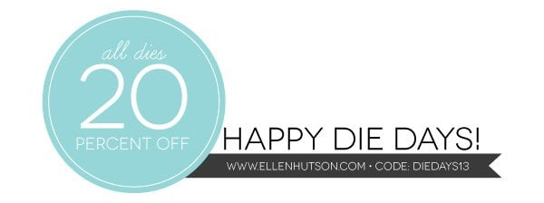 Happy Die Days with Ellen Hutson