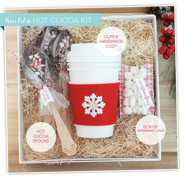How Cocoa Kit in a Box | Damask Love Blog