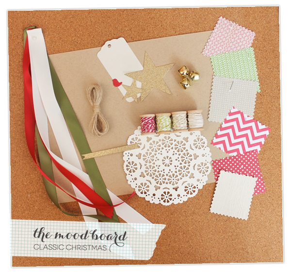 Brown Paper Packages | Damask Love Blog