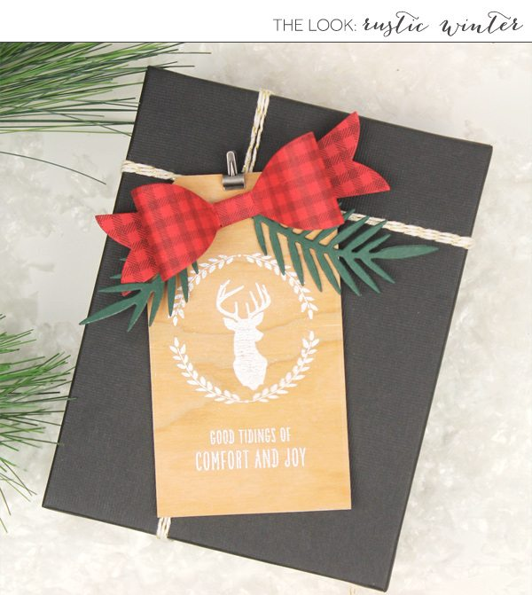 The Stag Stationery Trend | Damask Love Blog