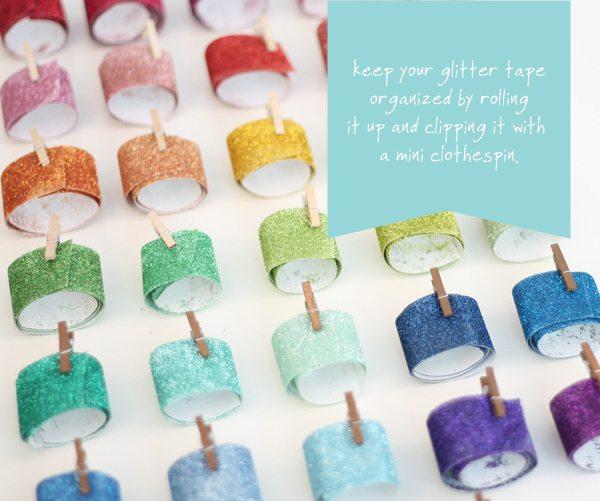 The Ultimate Glitter Guide | Damask Love Blog