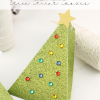 Easy Christmas Tree Treat Boxes   Damask Love