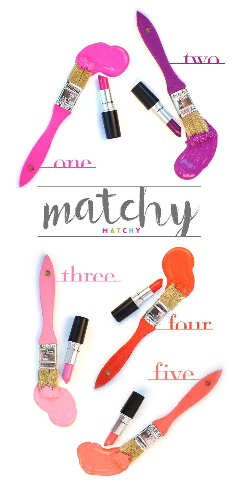 MatchyMatchy