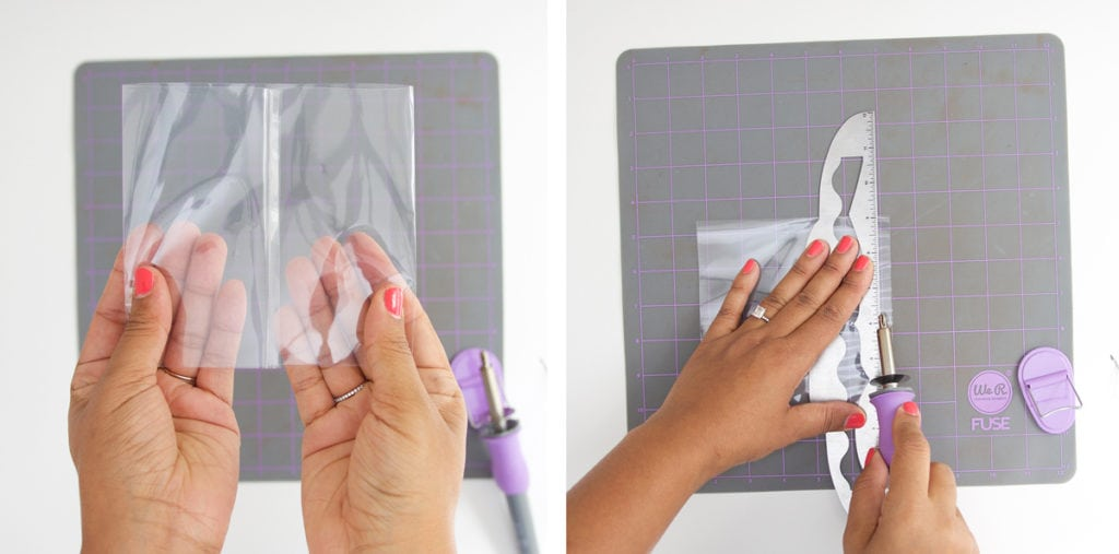 DIY We R Memory Keepers Fuse Tool Packaging + Free Funny Printables | damask love