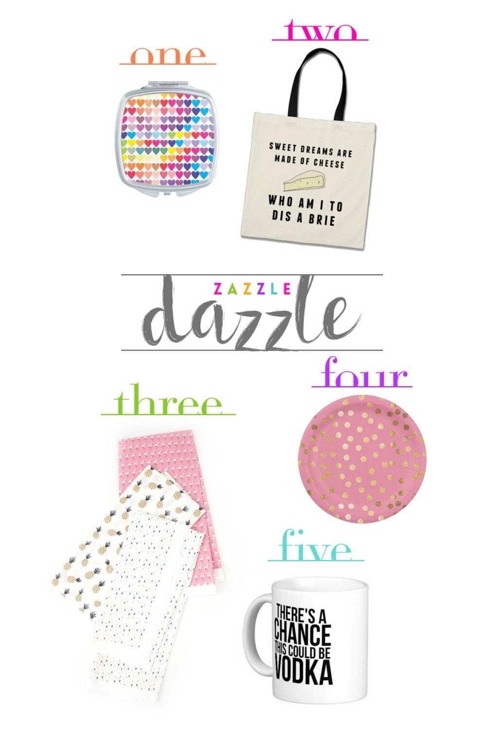ZazzleDazzle