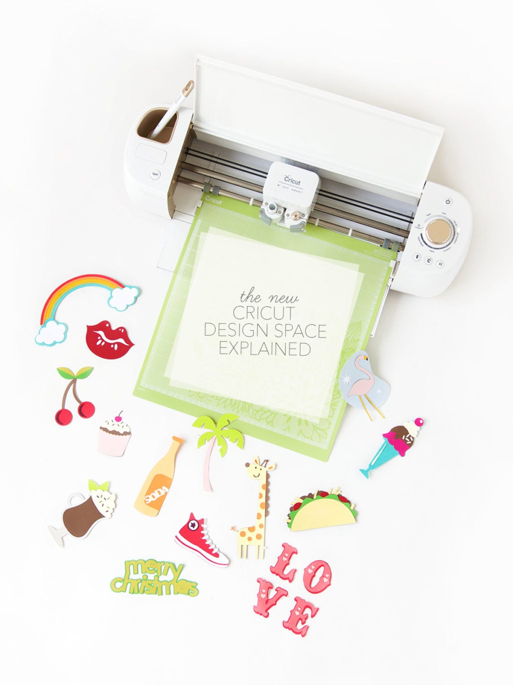 Cricut Design Space Subscription Explained | Damask Love