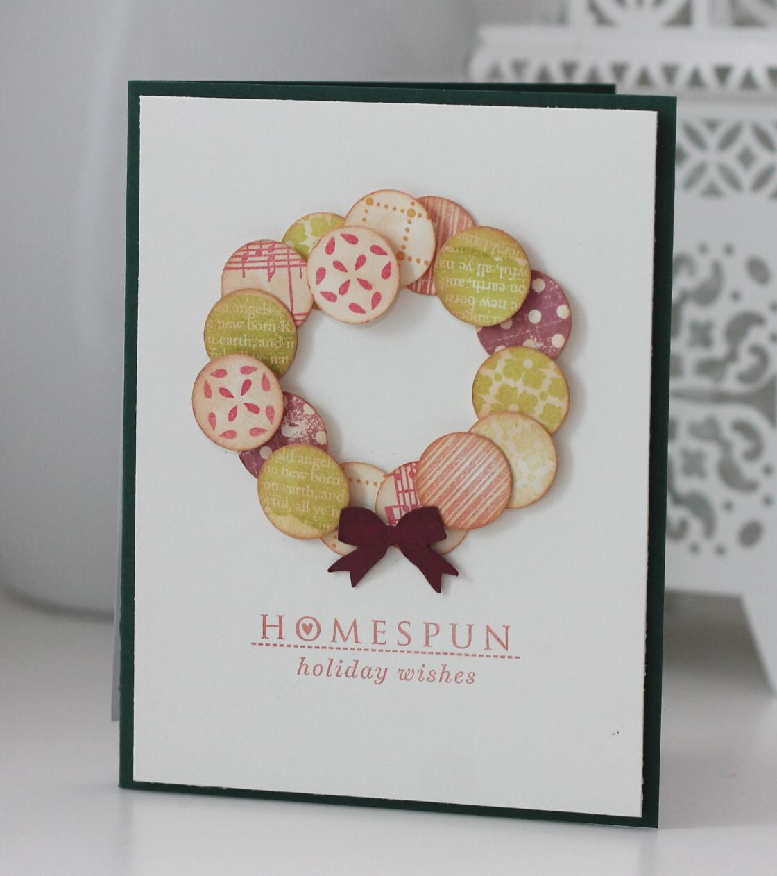 Paper Crafts Magazine World Card Making Day Blog Hop | Damask Love